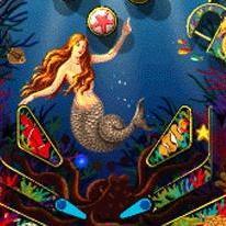 Pinball Undersea