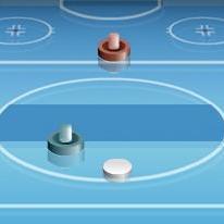 Ikon Air Hockey