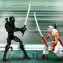 Ninja Showdown