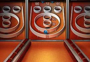 Target Bowling