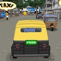 Hey Taxi!
