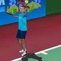 Match Point Tennis