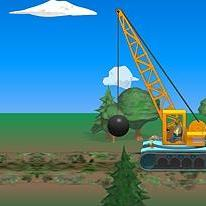 The Simpsons Movie Game