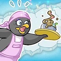 penguin-diner