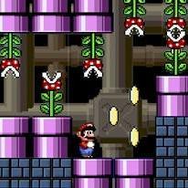 New Super Mario World III
